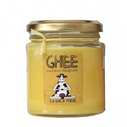 Ghee (manteca clarificada) 365 gr