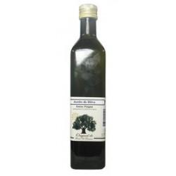 Aceite de Oliva Organico extra virgen Fincas El Renuevo 500 ml