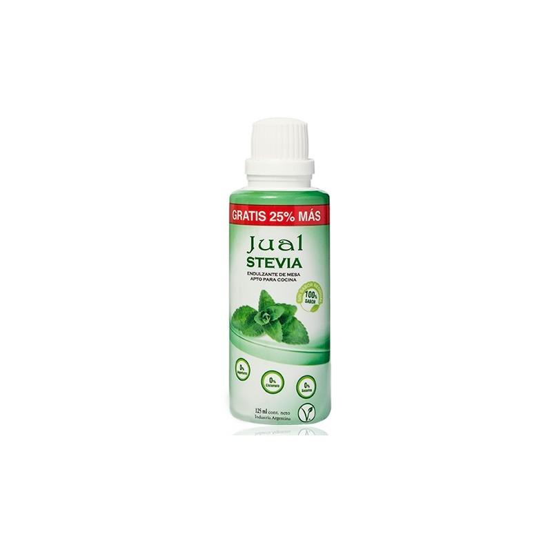 Stevia liquida Jual 125 ml