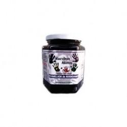 Mermelada artesanal de Arandanos 450 gr