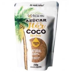 Azucar de Coco 250 gr