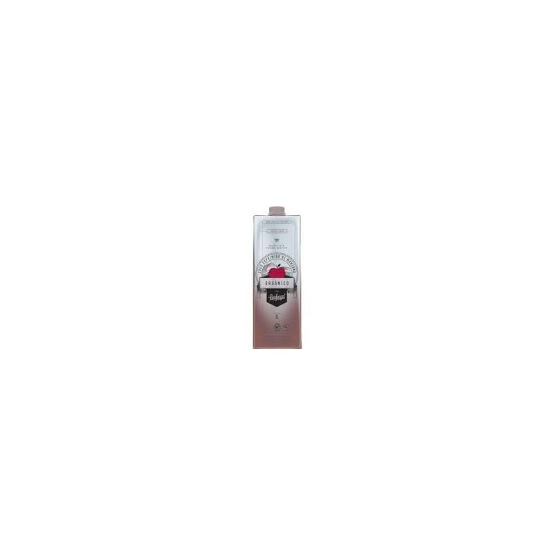Jugo de Manzana Roja organico 1 lt - Pura Frutta