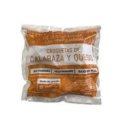 Croquetas calabaza y queso - The Healthy Kitchen