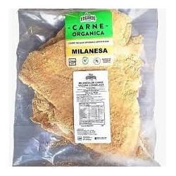 Milanesas de nalga organicas (900 gr aprox)