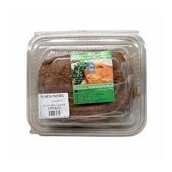 Milanesa de Pollo Pastoril con pan integral 1 kg