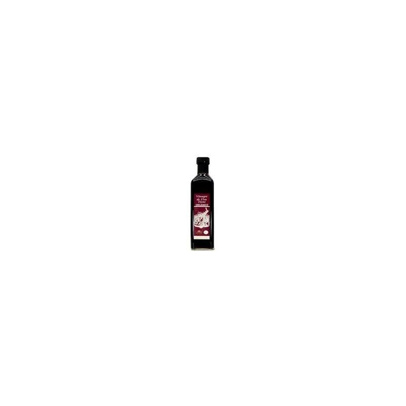 Vinagre de Vino Tinto Organico Anahata x 500 cc