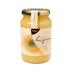 Miel cremosa organica 500 gr - Estancia Las Quinas