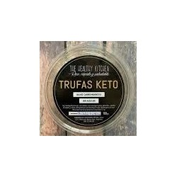 Trufas Keto - The Healthy Kitchen