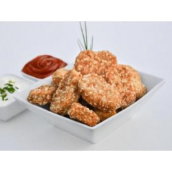 Nuggets de pollo COECO