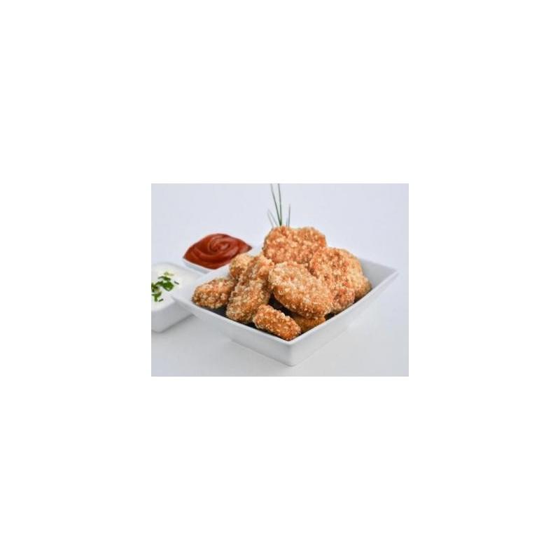 Nuggets de pollo COECO