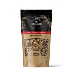 Granola Original Crunch 350 gr - Homemade
