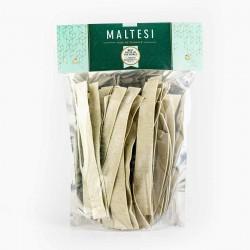 Papardelle de espinaca 300 gr Maltesi