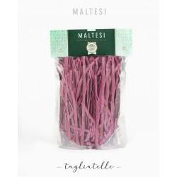 Papardelle de remolacha 300 gr Maltesi