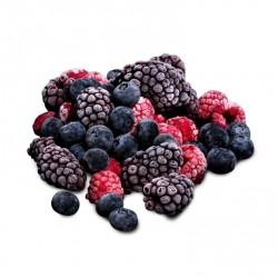 Mix congelado de frutos del bosque 1 kg