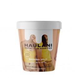 Helado artesanal de Banana Split 500 cc - Haulani