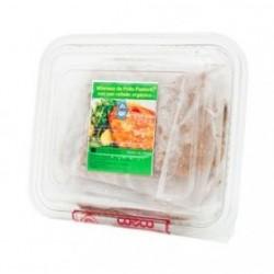 Milanesa de Pollo Pastoril con rebozador 1 kg