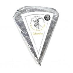 Queso de cabra Brie 160 gr - Cabaña Piedras Blancas