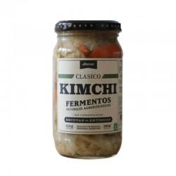 Kimchi 310 g - Recetas De Entonces