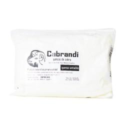 Queso de cabra untable 300 gr - Cabrandi