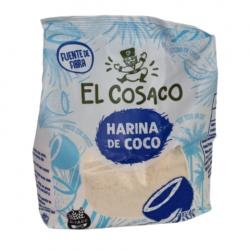 Harina de coco SIN TACC 250 gr _ El cosaco