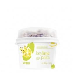 Yogurt vegano c/ granola Key Lime Palta - Quimya